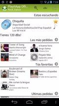 El gramola vuelve a los bares gracias a una aplicación móvil española