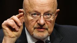 El Director De Inteligencia Nacional, James Clapper