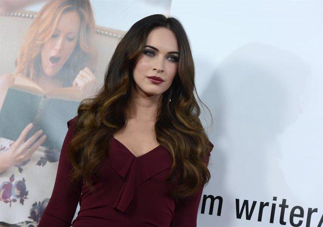 Megan Fox no aparecerá en Transformers 4