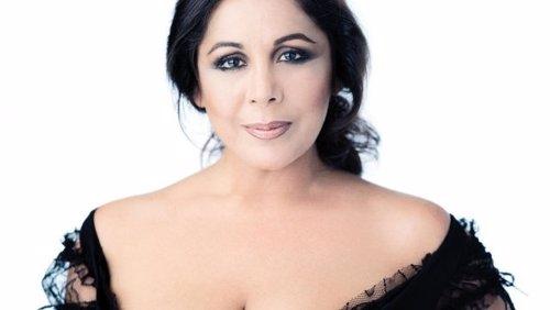 Isabel Pantoja llega el 21 de junio a Fibes