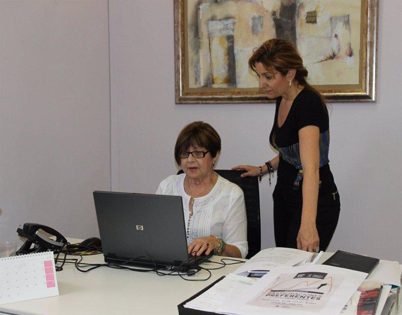 La oficina de intermediaci n hipotecaria de paterna for Oficina trafico zaragoza