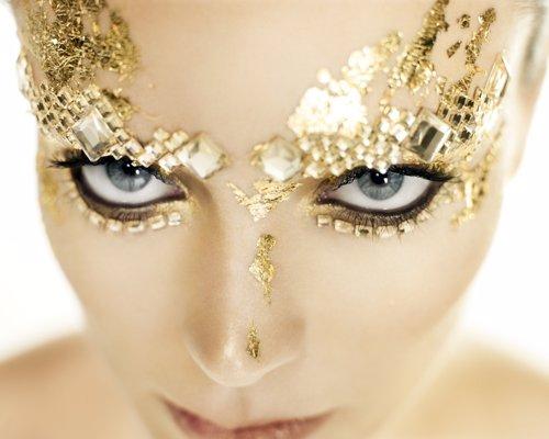 Imagen de la campaña Women in Gold