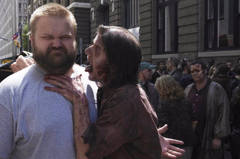 The Walking Dead ahondará más en los personajes
