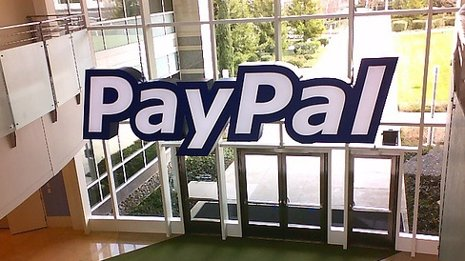 Recurso PayPal