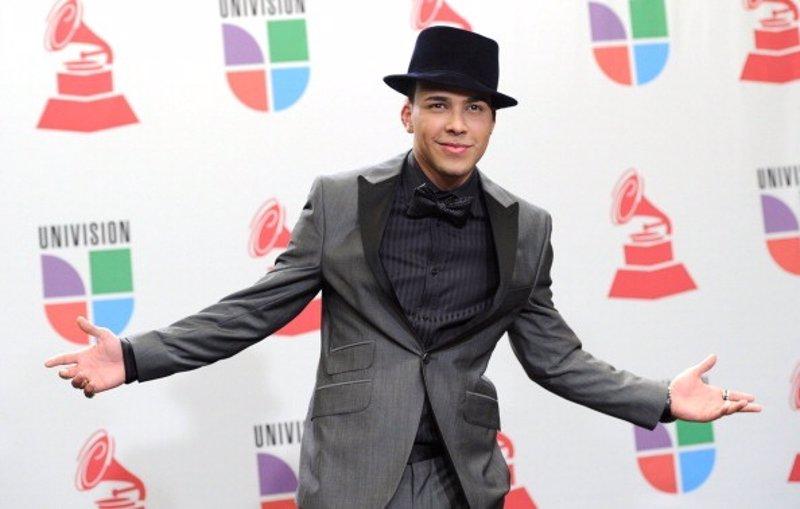 Prince Royce, el gran vencedor de Los Premios Juventud 2013