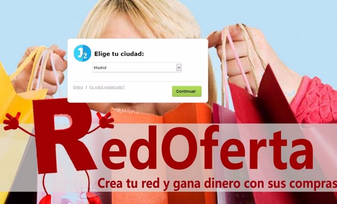 Foto: REDOFERTA
