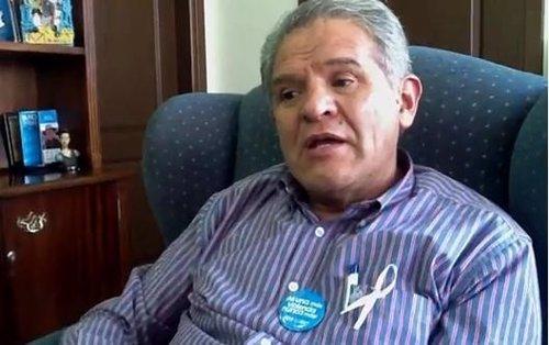 Defensor del Pueblo boliviano