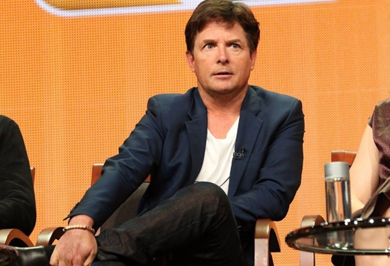 Michael J. Fox habla sobre su nueva serie 'The Michael J. Fox Show'