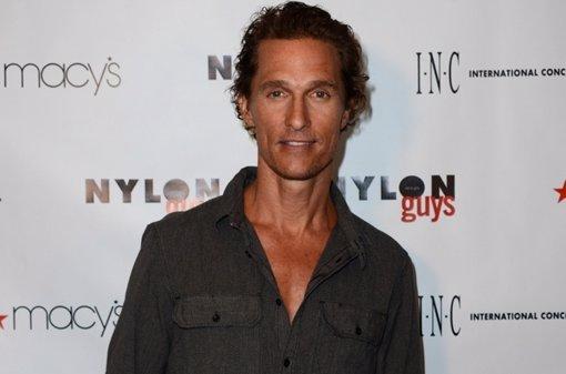 Matthew McConaughey demasiado delgado para afrontar el papel mas duro