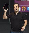 El vicepresidente de producto de Android, Hugo Barra, abandona la compañía
