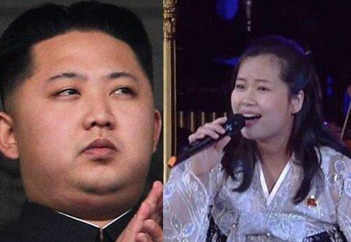Kim Jong ejecuta a su ex novia