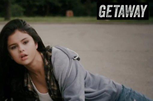 Selena gomez hace oidos sordos a las malas críticas