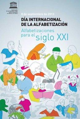 8 De Septiembre, Día Internacional De La Alfabetización