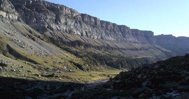 Foto: El Gobierno aprueba actividad turística en Parques Nacionales   (EUROPA PRESS)