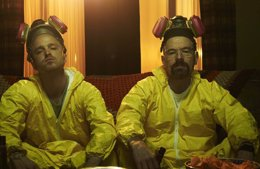 Foto: Breaking Bad entra en el Guinness de los Récords (AMC)