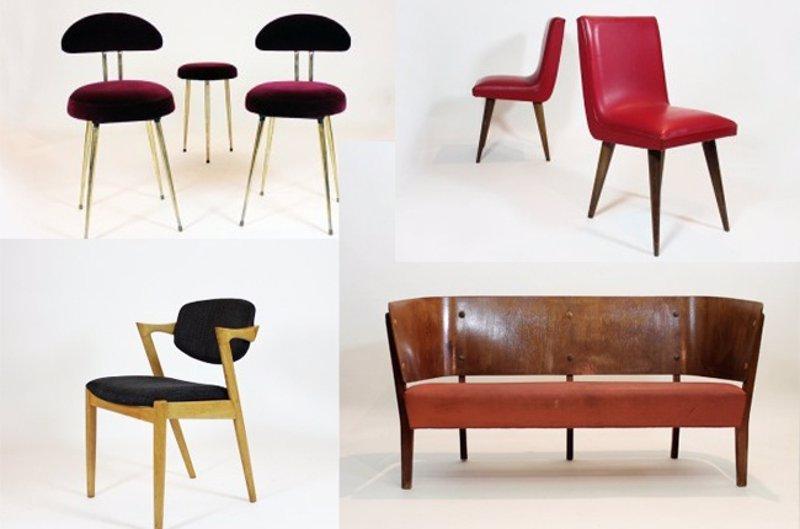 Antig edades bellas y nicas a tan solo un click de tu - Tiempos modernos muebles ...
