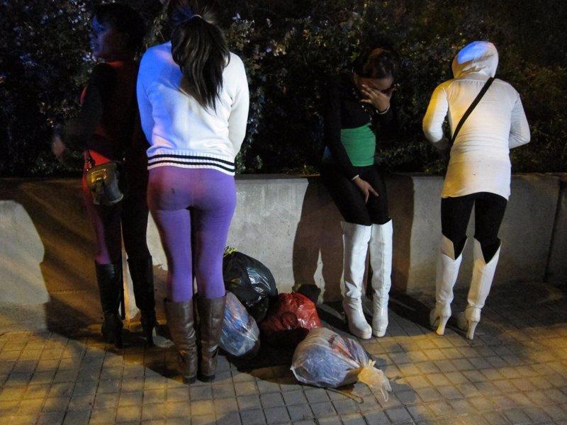 jovenes prostitutas en cannes prostitutas en barcelona