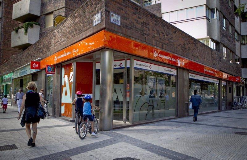 La red de oficinas de ibercaja y caja3 comercializa una - Oficinas ibercaja barcelona ...