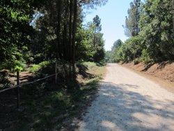 Investigan al entorno más próximo de la niña hallada muerta en un municipio próximo a Santiago