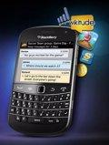 Blackberry Messenger para iOS y Android no llegará esta semana