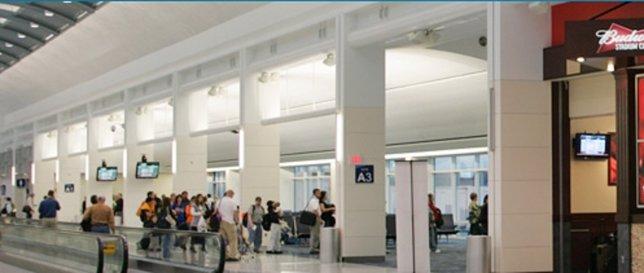 Aeropuerto de Jacksonville