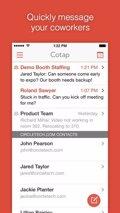 Cotap, un WhatsApp para empresas