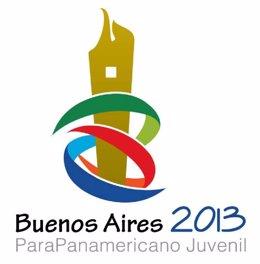 Símbolo de Juegos ParaPanamericanos