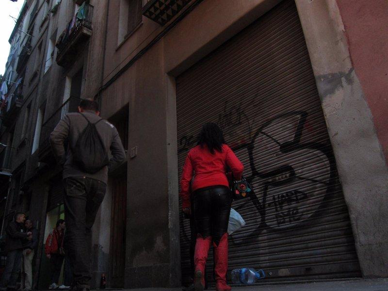prostitutas calle follando prostitutas barcelona  euros