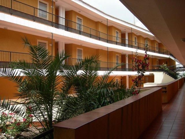 La obra social la caixa oferta 65 viviendas en alquiler solidario de entre 85 y 150 euros al mes - Pisos de la caixa ...
