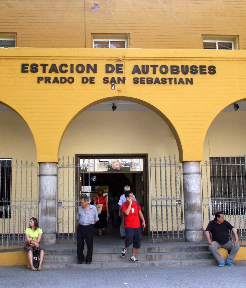 El ayuntamiento prepara la mudanza del registro general for Calle prado redondo zamora