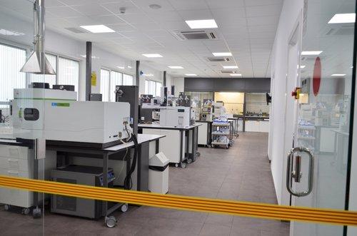 Laboratorios de Archroma