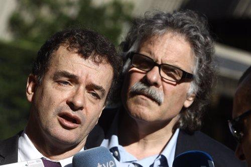 Alfonso Bosch Y Joan Tardá Presenta Un Recurso Ante El TC