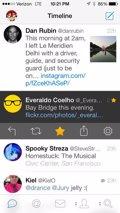 Tweetbot 3, BBM y series.ly, lo más descargado esta semana en la App Store