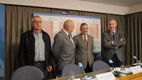 Presentación del XXVII Congreso Aragonés de Atención Primaria