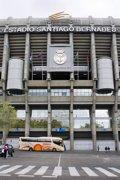 """Microsoft y el Real Madrid están """"hablando"""" del patrocinio del Santiago Bernabéu"""