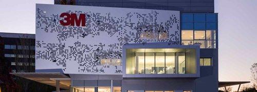 Nuevo centro 3M en Madrid