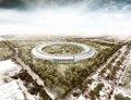 Apple tiene el visto bueno definitivo para su nuevo Campus en Cupertino