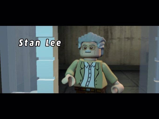 Videojuego Lego Marvel Super Heroes