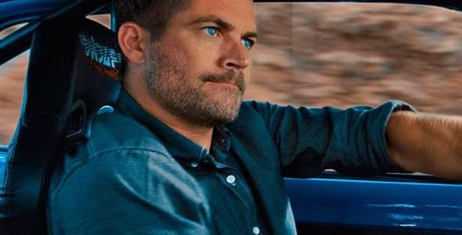 Fallece Paul Walker, protagonista de la saga Fast & Furious