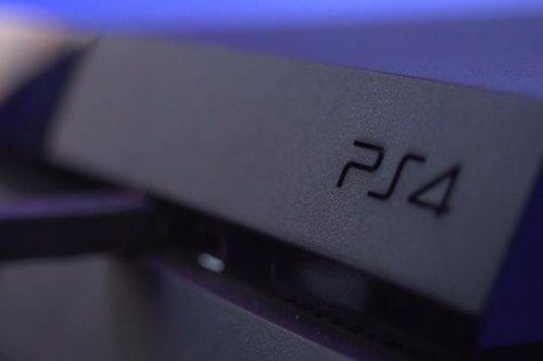 La Playstation 4 de Sony en España