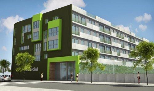 Econom a vivienda el gobierno permite recalificar pisos for Pisos proteccion oficial