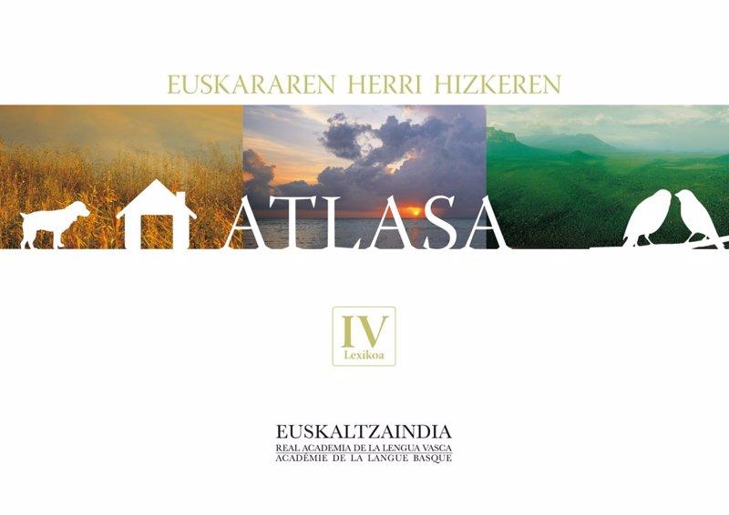 Euskararen Herri Hizkeren Atlasa'