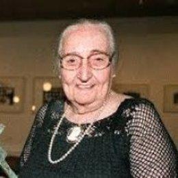 La disidente cubana Martha Frayde Barraqué