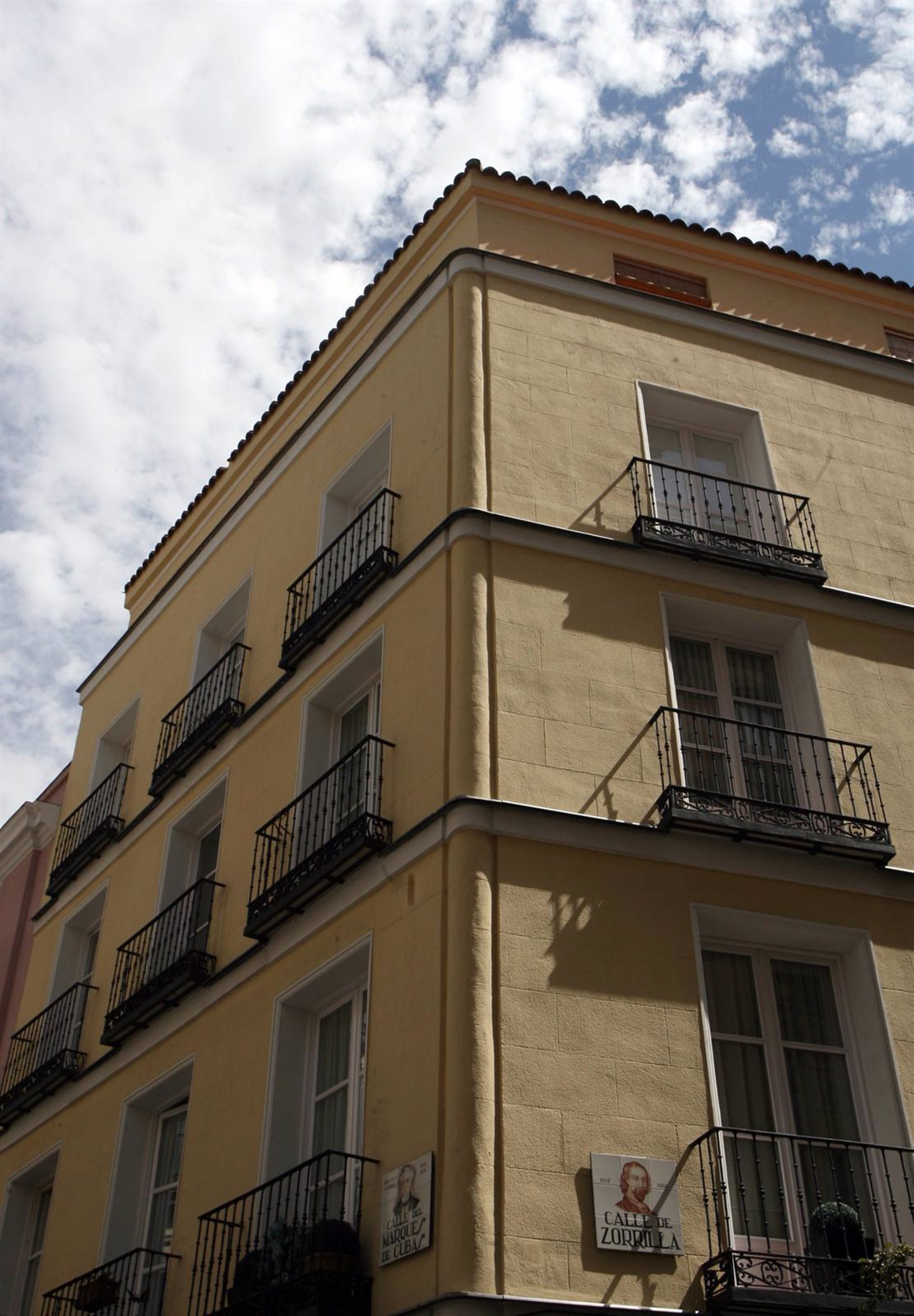 El precio de la vivienda de segunda mano en la rioja baja for Viviendas segunda mano