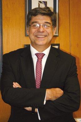 El Consejero delegado de Recyclia, José Pérez