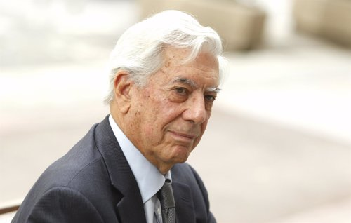 Mario Vargas LLosa, Premio Iberoamericano Libertad Cortes de Cádiz de 2014.