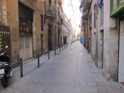 Calle Aurora