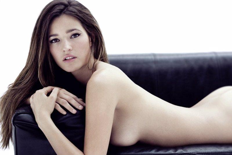 Malena Costa De Lo M S Sensual Se Desnuda Para El