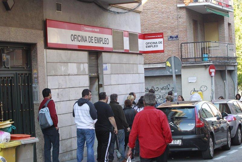 galicia cierra 2013 con parados menos