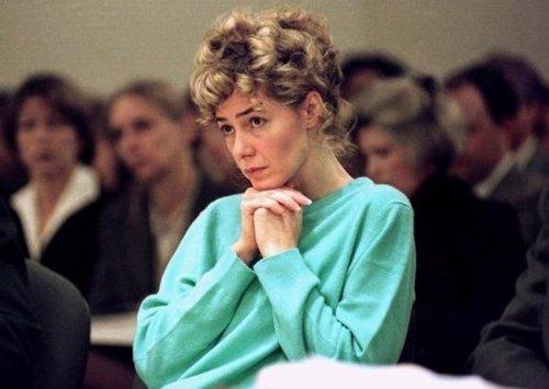 Mary Kay Letourneau, la maestra condenada por violar a su alumno.